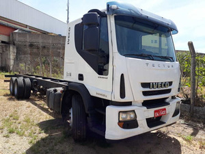 IVECO 240E 25 TRUCK CHASSIS